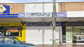 Shop & Retail commercial property sold at 241A Nepean Highway Edithvale VIC 3196