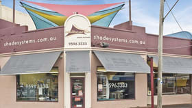 Shop & Retail commercial property sold at 132-134 Gardenvale Road Gardenvale VIC 3185