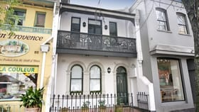 Other commercial property sold at 160 Queen Street Woollahra NSW 2025