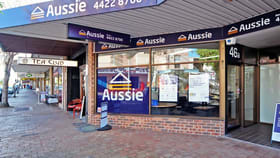 Offices commercial property sold at 46A Berry Street Nowra NSW 2541