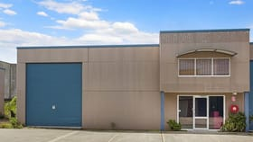 Factory, Warehouse & Industrial commercial property sold at Unit 4/3 O'Hart Close Charmhaven NSW 2263