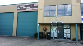 Factory, Warehouse & Industrial commercial property sold at 6/2 O'Hart Close Charmhaven NSW 2263