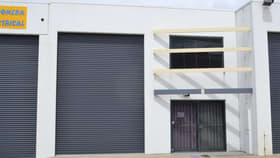 Factory, Warehouse & Industrial commercial property sold at 8/3 Dalton Street Upper Coomera QLD 4209