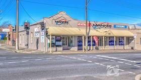 Shop & Retail commercial property sold at 64 Magill Road Norwood SA 5067