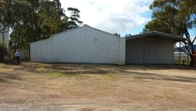 Factory, Warehouse & Industrial commercial property sold at 22 Wyborn Street York WA 6302