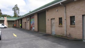 Factory, Warehouse & Industrial commercial property sold at 10/6-8 Ralph Black Drive North Wollongong NSW 2500