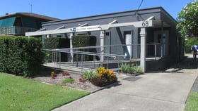 Offices commercial property sold at 68 Albany St Coffs Harbour NSW 2450