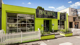 Shop & Retail commercial property sold at 679-681 Whitehorse Road Mont Albert VIC 3127