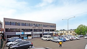 Offices commercial property sold at 17/29 Kinghorne Street Nowra NSW 2541