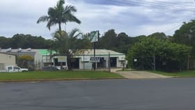 Factory, Warehouse & Industrial commercial property sold at 17 Newcastle Drive Toormina NSW 2452