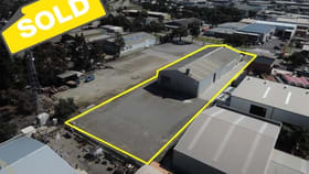 Showrooms / Bulky Goods commercial property sold at 51 MURRAY ROAD Welshpool WA 6106