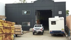 Factory, Warehouse & Industrial commercial property sold at 32 Melbourne Road Riverstone NSW 2765