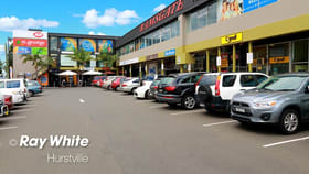 Offices commercial property sold at Suite 13/191 Ramsgate Road Ramsgate Beach NSW 2217
