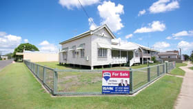 Factory, Warehouse & Industrial commercial property sold at 85 Barolin Street Bundaberg South QLD 4670