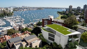 Development / Land commercial property sold at 7 Loftus Road Darling Point NSW 2027