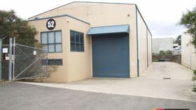 Industrial / Warehouse commercial property sold at 52 Princes Street Riverstone NSW 2765