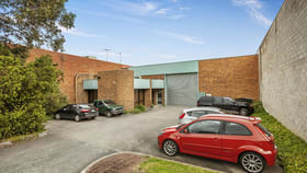 Factory, Warehouse & Industrial commercial property sold at 6 Keith Campbell Court Scoresby VIC 3179