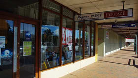 Shop & Retail commercial property sold at 126 Percy Street Wellington NSW 2820