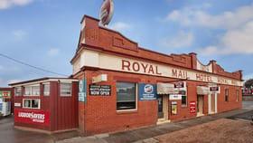 Hotel, Motel, Pub & Leisure commercial property sold at 290 Albert Street Sebastopol VIC 3356
