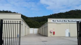 Factory, Warehouse & Industrial commercial property sold at 14/20 Tathra Street West Gosford NSW 2250
