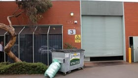Factory, Warehouse & Industrial commercial property sold at Moorabbin Airport VIC 3194