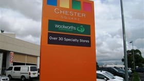 Shop & Retail commercial property sold at 1 Leicester St Chester Hill NSW 2162