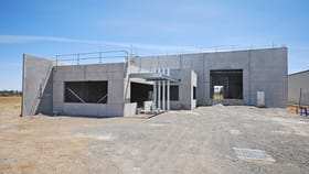 Factory, Warehouse & Industrial commercial property sold at 16 Production Drive Alfredton VIC 3350