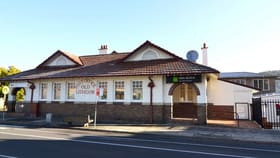 Shop & Retail commercial property sold at 31 Railway Parade Lithgow NSW 2790