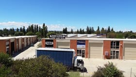 Factory, Warehouse & Industrial commercial property sold at Unit 2 - 2 Vale Road Bathurst NSW 2795