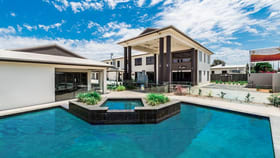 Hotel, Motel, Pub & Leisure commercial property sold at 113 - 119 Murilla Street Miles QLD 4415