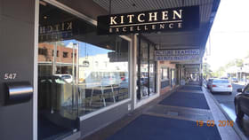 Shop & Retail commercial property sold at 547 Willoughby Road Willoughby NSW 2068