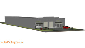 Factory, Warehouse & Industrial commercial property sold at Unit 1/7 Congressional Drive Dunsborough WA 6281