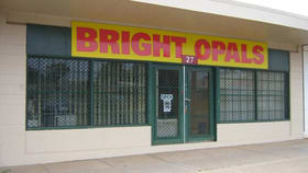 Medical / Consulting commercial property for sale at 27 Opal Street Lightning Ridge NSW 2834