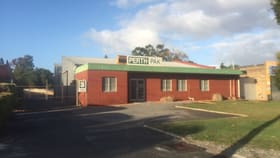 Showrooms / Bulky Goods commercial property sold at 3 Whyalla Street Willetton WA 6155
