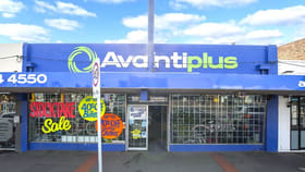 Shop & Retail commercial property sold at 378 Keilor Road Niddrie VIC 3042