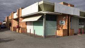 Showrooms / Bulky Goods commercial property sold at 1/8 Yampi Way Willetton WA 6155