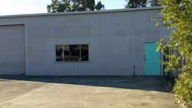 Factory, Warehouse & Industrial commercial property sold at 2/9 O'Hart Close Charmhaven NSW 2263