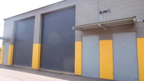 Factory, Warehouse & Industrial commercial property sold at Unit 31/6 Willes Road Berrimah NT 0828