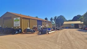 Factory, Warehouse & Industrial commercial property sold at 34 Hunter Street Broome WA 6725