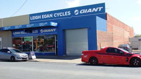 Showrooms / Bulky Goods commercial property sold at 15 Edward Street Shepparton VIC 3630