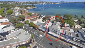 Shop & Retail commercial property sold at WORTHHOUSE/686-690 New South Head Road Rose Bay NSW 2029