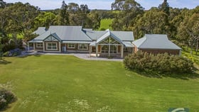 Rural / Farming commercial property sold at 156 Woodlands Road Cockatoo Valley SA 5351