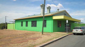 Showrooms / Bulky Goods commercial property for sale at 12 Wey Blackwater QLD 4717