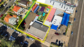 Shop & Retail commercial property sold at 113 Dobroyd Parade Haberfield NSW 2045