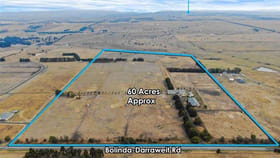 Rural / Farming commercial property for sale at 714 Bolinda-Darraweit Road Darraweit Guim VIC 3756