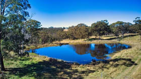 Rural / Farming commercial property for sale at L2- 200 ha/3054 Nullo Mountain Road Nullo Mountain Rylstone NSW 2849