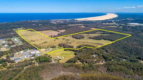 Rural / Farming commercial property for sale at 10 Frost Road Anna Bay NSW 2316