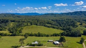 Rural / Farming commercial property for sale at 657 Newee Creek Road Macksville NSW 2447