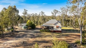 Rural / Farming commercial property for sale at 18 Ken Road Geham QLD 4352