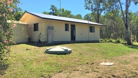 Rural / Farming commercial property for sale at 1812 Gaeta Road Gaeta QLD 4671